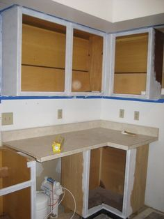 Learn how to paint kitchen cabinets so they last. Are you looking to redo your kitchen cabinets but are worried whether or not they'll hold over the years?