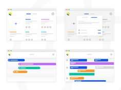 Roadmap Product Illustrations