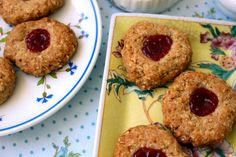 SON de blé > biscuits conf goyave