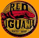 "Red Iguana - Salt Lake City, Utah. Like the name outside says : ""The Killer Mexican Food"""