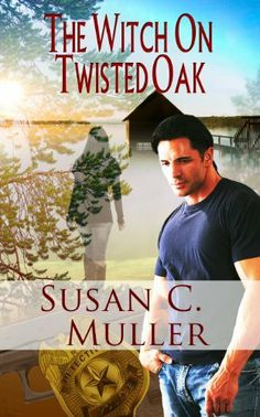The Witch On Twisted Oak (Paranormal Romantic Suspense) by Susan C. Muller, http://www.amazon.com/dp/B00ETN5GXK/ref=cm_sw_r_pi_dp_QoV7sb1KY8XNC