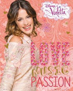 Violetta - Passion posters | art prints