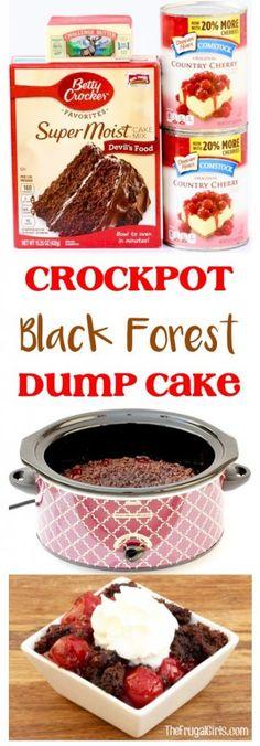 crockpot-chocolate-cherry-dump-cake-recipe-from-thefrugalgirls-com