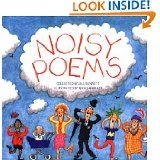 Noisy Poems by Jill Bennett - Use with unpitched percussion, ostinatos, etc. Kindergarten Music, Preschool Music, Music Activities, Smart Boards, Lets Play Music, Music For Kids, Music Lesson Plans, Music Lessons, Reading Music