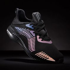 finest selection 8f0c9 61faa Adidas has another Black Friday release in the AlphaBOUNCE XENO. For a  detailed look at