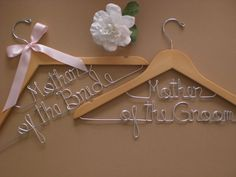 What a perfect way to add a personalized touch, making your special day special for everyone!