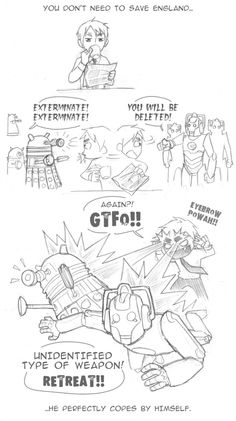 t 006 by viCtORy-SaN on deviantART Doctor WhoXAPH England