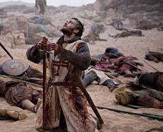 Pix For > Templar Knight Praying Tattoo