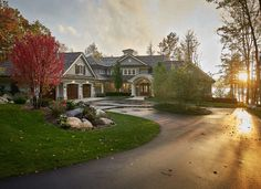 578 Best Lake Home Exteriors Images In 2019 House