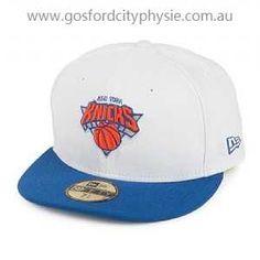 New Era 59FIFTY New York Knicks Baseball Cap 95c458ff09416