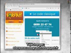 [GRATUIT] Generateur de starpass et allopass [code allopass et starpass gratuit] [2013]
