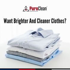 Want brighter and cleaner clothes? Try pouring a cup of baking soda in with the wash, and your laundry will be fresher than ever. House Cleaning Tips, Cleaning Hacks, Clean House, Baking Soda, Laundry, Diy, Clothes, Laundry Room, Outfits