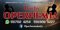 DUETO OPERHEMIA