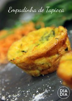 Baby Finger Foods, I Love Food, Savoury Cake, Tapas, Brunch, Food And Drink, Low Carb, Favorite Recipes, Healthy Recipes