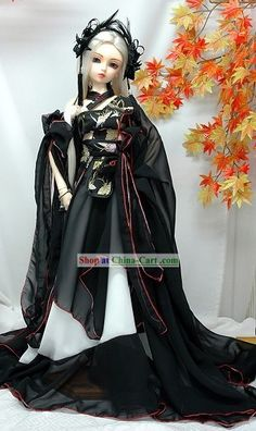 Chinese Ancient Palace Dance Costumes for Women