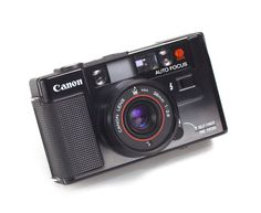 Canon AF35M Sure Shot Compact AF 35mm Film CAMERA Autoboy Point and Shoot VGC by 7Cameras on Etsy