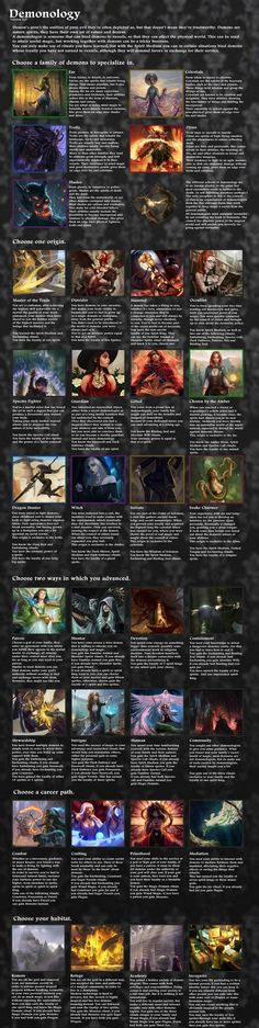 Post with 19979 views. A New World Cyoa Writing Fantasy, Final Fantasy Art, Writing A Book, Cyoa Games, Create Your Own Adventure, Elemental Powers, Dnd Monsters, D&d Dungeons And Dragons, Creature Concept Art