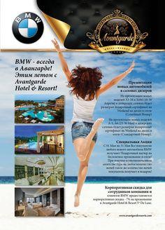 Avantgarde Hotel & Resort (Arşivden)