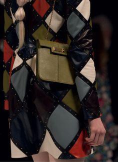 Valentino: Prét-à-Porter Fall/Winter 2014-15- Accessories