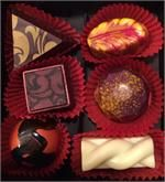 Love our Mini-Tease Collections! They change every 2-3 weeks depending on our latest award winners or new chocolates.