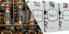 Starbucks Reserve Roastery Subscriptions — The Dieline - Branding & Packaging