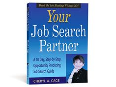 Your Job Search Partner - (Professional Aviation Series) by Cheryl Cage (Paperback) Commercial Pilot, Positive Attitude, Job Search, Cheryl, Cage, Aviation, Positivity, Author, Marketing