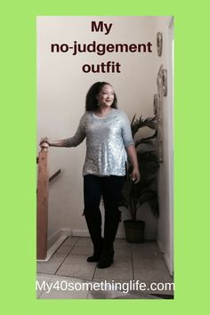 How not to be a judgmental person - My 40something Life and Style  #Christianity #0ver40outfits