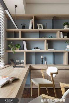 現代風的裝潢圖片為拾葉建築+室內設計的設計作品,該設計案例是一間新成屋(5年以下)總坪數為58,格局為,更多拾葉建築+室內設計設計案例作品都在設計家 Searchome