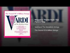 Maggie's Theme from The Parent Trap - YouTube