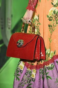 Best Women's Handbags & Bags : Gucci Fall 2017 Handbags Collection & More Luxury Details - Prada Handbags, Prada Bag, Luxury Handbags, Fashion Handbags, Purses And Handbags, 2017 Handbags, Satchel Handbags, Luxury Bags, Designer Handbags