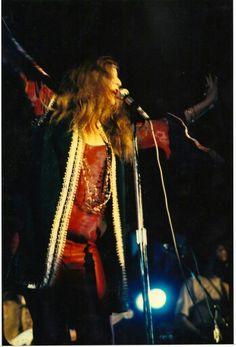 ♡ Janis Joplin