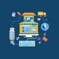 E-ticaret Sitelerinde Genelde Ne Satabilirsiniz?