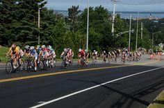 Le Tour de la relève internationale de Rimouski lavantage.qc.ca, via Flickr