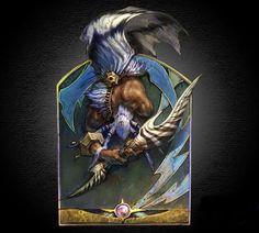Ixion's Fayth - Final Fantasy X