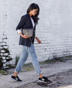 Petite Outfit Ideas For Spring | POPSUGAR Fashion