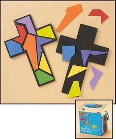 VBS Crafts Ideas | VBS Crafts | Vacation Bible School Craft Ideas
