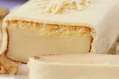 Torta gelada de abacaxi, sobremesa deliciosa – Emagrecer: vida e saúde Special Recipes, Other Recipes, Coco, Vanilla Cake, Cheesecake, Dairy, Menu, Desserts, Sopa Detox