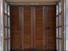 Costo realizzazione persiane in legno guastalla