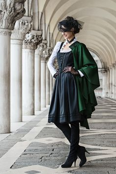 Mothwurf Austrian Couture     [S♥]