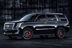2018 Cadillac Escalade Review Redesign Engine Power Price