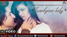 Gunehgaar Ishq : Full HD Video Song | Feat : Sharmin Kazi & Sayed Rahi U...