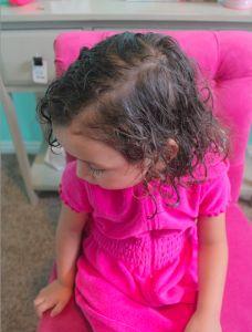 4 tips para cuidar el cabello en la alberca  | Blog de BabyCenter #JOHNSON'S® NO MORE TANGLES®.