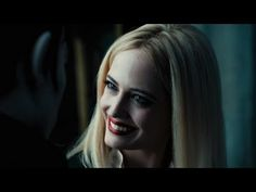 Dark Shadows Trailer 2012 - Official movie trailer in HD - starring Johnny Depp, Michelle Pfeiffer, Helena Bonham Carter, Eva Green - Directed by Tim Burton - Barnabas Collins (Johnny Depp), a rich and powerful playboy is turned into a vampire and buried alive by the jealous witch Angelique (Eva Green).  Dark Shadows hits theaters on May 11,...