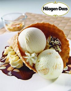 The philosophy of Häagen-Dazs is simple: find the purest and finest ingredients in the world and craft them into the best ice cream, sorbet, and frozen yogurt available. It is a way of doing business that is as demanding as it is uncommon. Save with your GoodDeals247.com discounts on your favorite ice cream shop