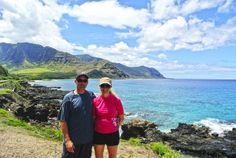 Oahu Tour, let's have fun! #hawaii #oahu #oahutour #hawaiitour #adventure #ocean #tour #travel #trip #fun #thingstodohawaii