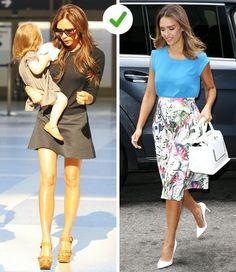 13 Wardrobe Tips for Thirtysomething Ladies to Look Young Yet Not Like Teenagers Miranda Kerr, Cool Outfits, Casual Outfits, Fashion Outfits, Womens Fashion, Suits For Women, Women Wear, Church Dresses For Women, New Look Fashion