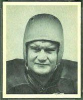 1948 Bowman Regular (Football) Card# 32 John Mastrangelo of the Pittsburgh Steelers VGX Condition by Bowman. $11.40. 1948 Bowman Regular (Football) Card# 32 John Mastrangelo of the Pittsburgh Steelers VGX Condition