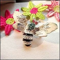 Image Search Results for jewelry vintage bugs