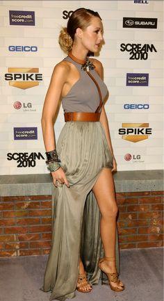 Serena Van Der Woodsen shoes, Serena Van Der Woodsen style, blake lively