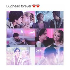Whay when i see Betty and Jugg together i think i will be alone forever.....wath is rong with me?!